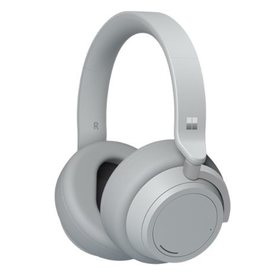 Microsoft Surface Headphones Bluetooth hellgrau