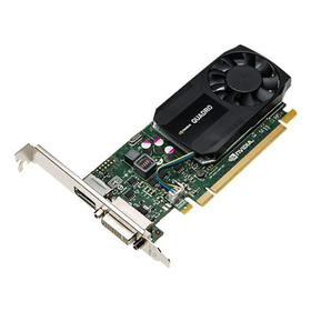 HP Nvidia Quadro K620 2048MB PCI-E Low Profile