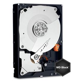 """Western Digital Black Desktop HDD 1000 GB SATA intern 8,9 cm (3,5"""")"""