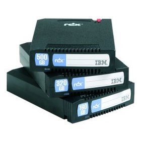 Lenovo EBG RDX 2000GB Cartridge