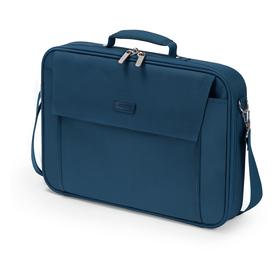 "Dicota Multi Base Clamshell Case für 43,9cm (17,3"") Notebooks Polyester blau"