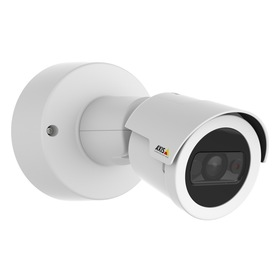 """Axis M2025-LE Day/Night HDTV Cam 1/2.8"""" CMOS 1920 x 1080 Pixel"""