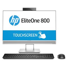HP EliteOne 800 G4 All-in-One PC i5-8500 16GB 512GB 60,5cm W10P