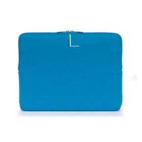 Tucano Second Skin Colore für 35,6 cm (14'')Widescreen Notebooks blau