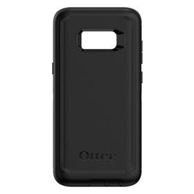 Otterbox Defender Schutzhülle Schwarz für Samsung Galaxy S8+