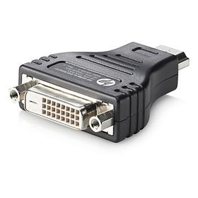 HP Adapter HDMI zu DVI-D Stecker/Buchse