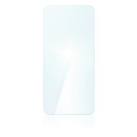 Hama Premium Crystal Glass für Apple iPhone X