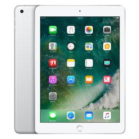 Apple iPad 128GB (2018) Wi-Fi silber