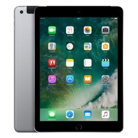 Apple iPad 32GB Wi-Fi spacegrau