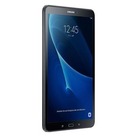Samsung Galaxy Tab A 10.1 T585 schwarz 7870 32GB 25,7cm LTE Android 7.0