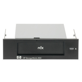 HP RDX Removable Disk Backup System Laufwerk USB3.0 intern 13,3cm (5,25'')