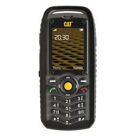 """CAT Caterpillar B25 black 5,08cm (2"""")"""