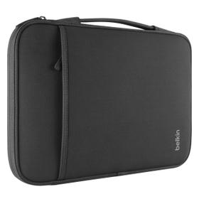 """Belkin Sleeve für 35,6cm (14"""") Notebooks schwarz"""