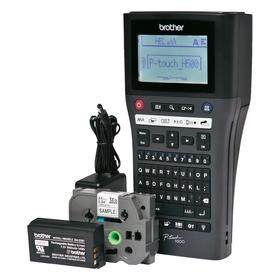 Brother P-touch H500LI Beschriftungsgerät