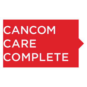 CANCOM Care24 Complete (Pick-up&Return) für alle iPad Pro und iPhone X, XS, XS MAX