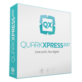 QuarkXPress 2017 Competitive Upgrade Lizenz Win/Mac AKTION  mit callas pdfToolbox bis 30.10.2017
