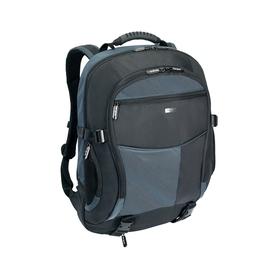 Targus Atmosphere XL Backpack für 45,7cm (18'') Notebooks Polyester schwarz/blau