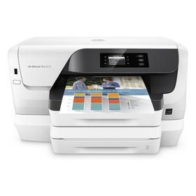 HP Officejet Pro 8218 A4 Tintenstrahldrucker 2400x1200dpi 20/16ppm