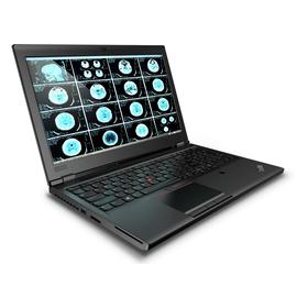 Lenovo ThinkPad P52 i7-8850H 32GB 512GB 39,6cm W10P