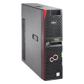 Fujitsu PRIMERGY TX1320 M3 E3-1220V6 8 GB 2000 GB RAID 0/1/10 ohne BS
