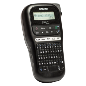 Brother P-TOUCH H110 Bechriftungsgerät