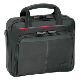 Targus Classic Clamshell Case für 33,8cm (13,3'') Notebooks Nylon schwarz