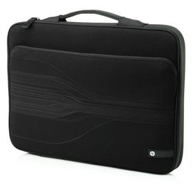 HP Stream Notebook Sleeve Hülle für 35,6cm (14'') Notebooks schwarz