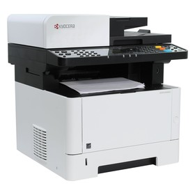 Kyocera Ecosys M8124cidn/KL3 A3 All-in-One Drucker/Scanner/Kopierer Farblaserdruck