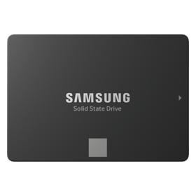 "Samsung 850 Evo SSD 250 GB SATA intern 6,4 cm (2,5"")"