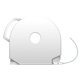 3D Systems 3D-Kartusche CubePro ABS Industrie Grau