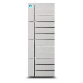 LaCie 12big Thunderbolt 3 12 Bay 96000 GB USB 3.1/Thunderbolt 3 RAID 0/1/5/6/10/50