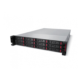 Buffalo TeraStation 51210RH NAS-Server 12000 GB RAID 0/1/5/6/10/JBOD
