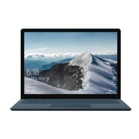 Microsoft Surface Laptop i7-7660U 16GB 512GB 34,3cm W10S kobalt blau