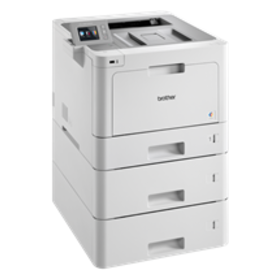 Brother HL-L9310CDWTT A4 Farblaserdrucker mit 3 Kassetten 2400x600dpi 31ppm