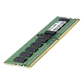 HP 4GB DDR4-RAM 2133 MHz SODIMM 260-PIN PC4-17000 unbuffered non-ECC
