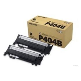 HP Samsung CLT-P404B 2er-Pack Toner Schwarz