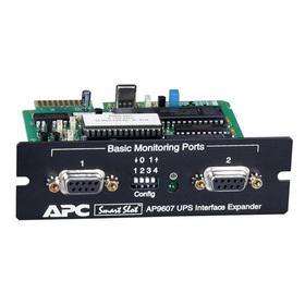 APC Interface Expander inkl. 2X940002 Windows Cables  2XAP9823 UNIX