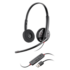 Plantronics Blackwire C320-M 300 Serie USB