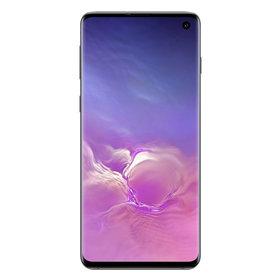 """Samsung Galaxy S10 Schwarz 128 GB 15,5 cm (6,1"""") LTE Android"""