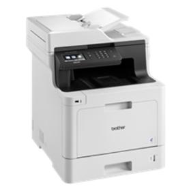 Brother  DCP-L8410CDW A4 All-In-One Drucker/Scanner/Kopierer Laserdruck