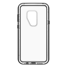 LifeProof NËXT Black Crystal Hülle für Samsung Galaxy S9+