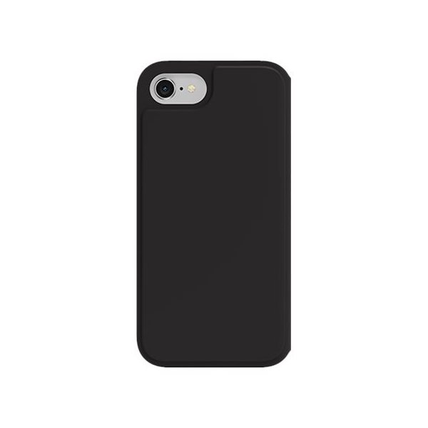 Otterbox Strada Series Flip-Hülle für iPhone 7/8 Schwarz