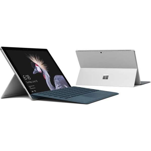 Microsoft Surface Pro i5-7300U 8GB 256GB 31,2cm LTE W10P