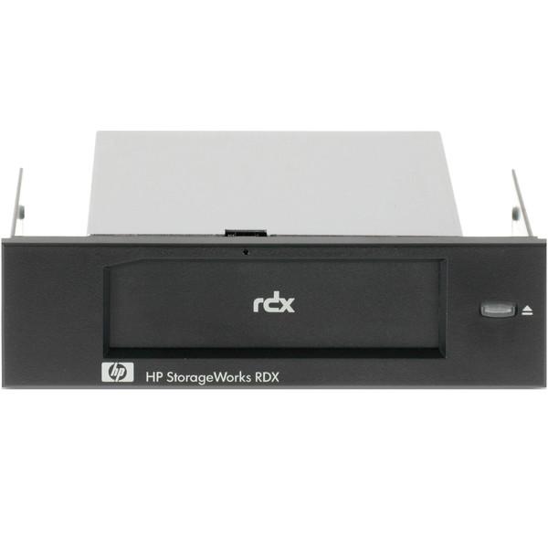 HP RDX Removable Disk Server Backup 1000GB USB3.0 intern