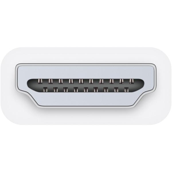 Apple HDMI zu DVI Adapter Kabel