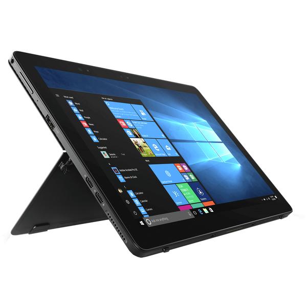 Dell Latitude 12 5285 i7-7600U 16GB 512GB 31,2cm Wi-Fi W10P