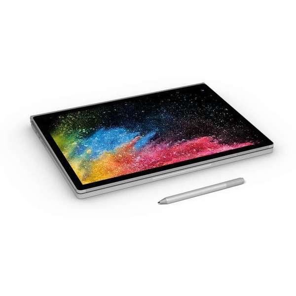 Microsoft Surface Book 2 i7-8650U 16GB 512GB 38,1cm W10P