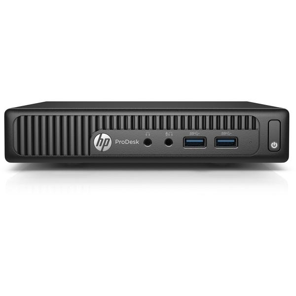 HP ProDesk 400 G3 DM i3-7100T 8GB 256GB Intel HD W10P