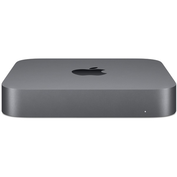 Apple Mac mini 3,2GHz Intel 6C i7 64GB 2000GB Intel UHD Graphics 630 10Gigabit Ethernet